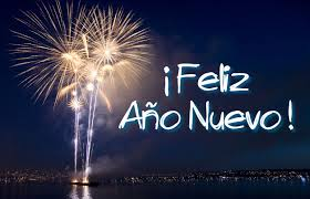 FELIZ AÑO!!!!!!!!!!!!!!!!