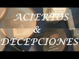 ACIERTOS Y DECEPCIONES VOL. II