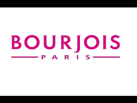 BOURJOIS PARTE II