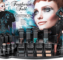 """Limited Edition """"Feathered Fall"""" by CATRICE"""