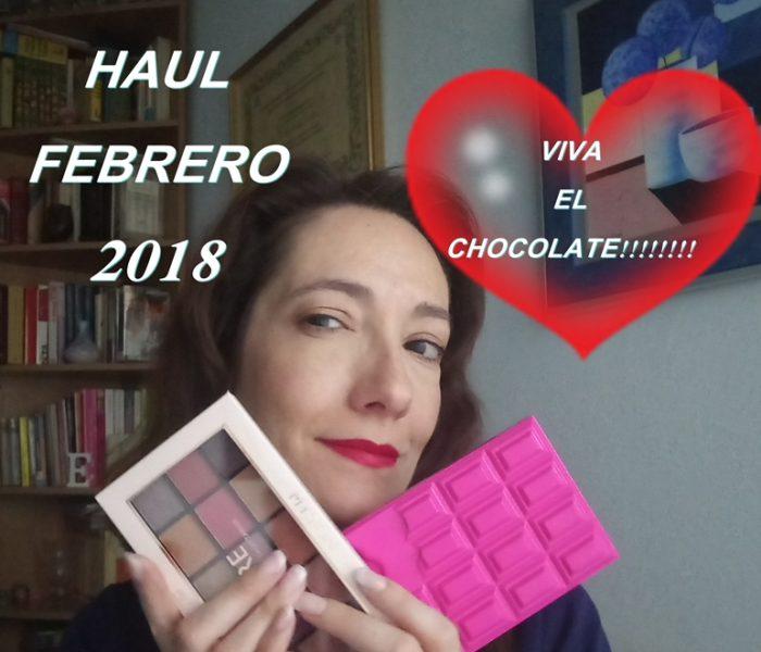 HAUL FEBRERO 2018