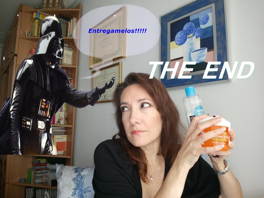THE END VOL. XXI