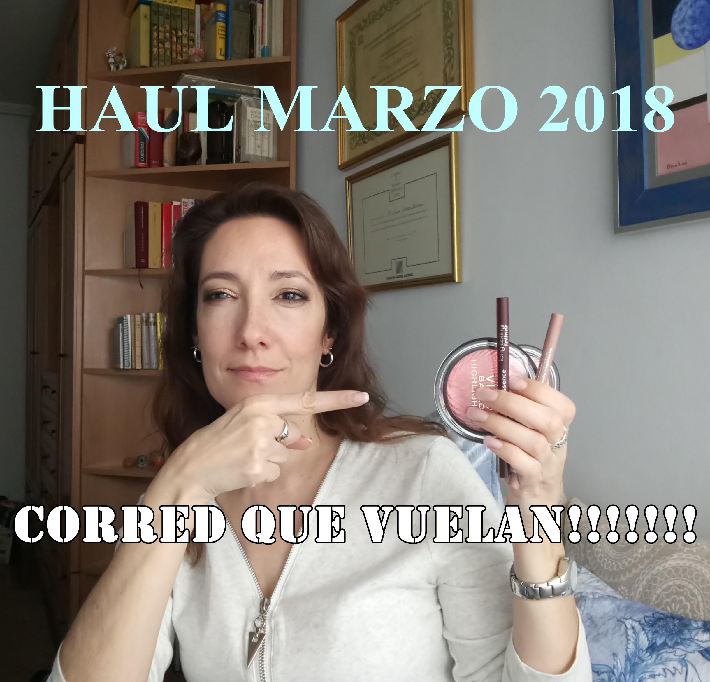 HAUL MARZO 2018