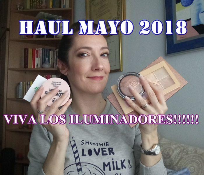 HAUL MAYO 2018