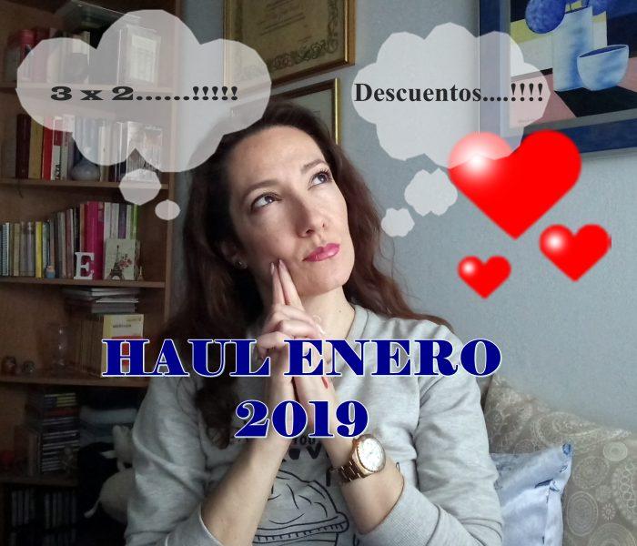 HAUL ENERO 2019
