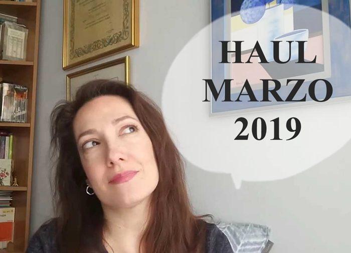 HAUL MARZO 2019