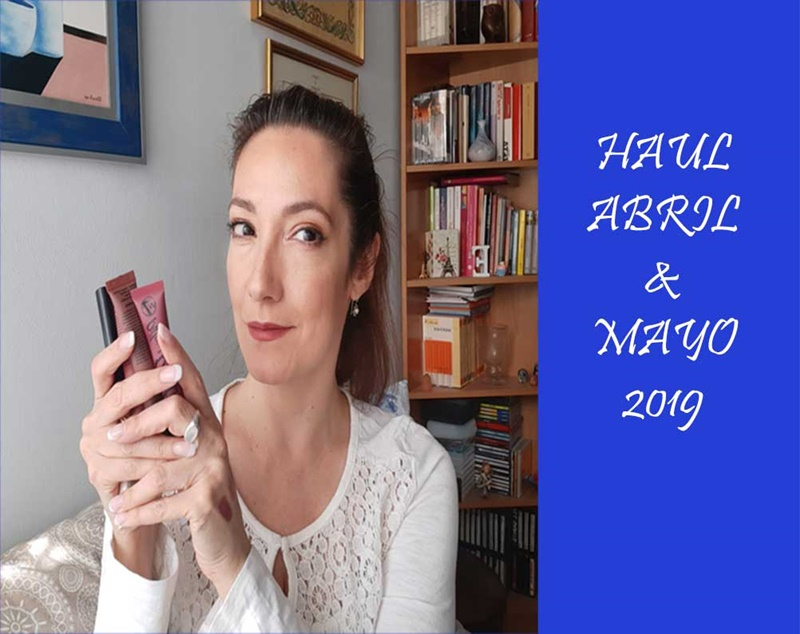 HAUL ABRIL & MAYO 2019