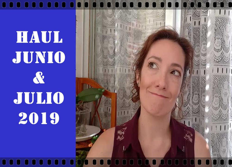 HAUL JUNIO – JULIO 2019