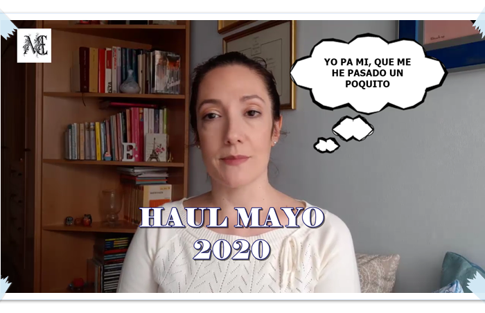 HAUL MAYO 2020