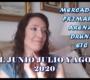 HAUL JUNIO, JULIO Y AGOSTO 2020 PARTE II