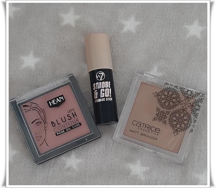 tres produtos