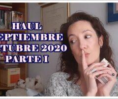 HAUL SEPTIEMBRE OCTUBRE 2020