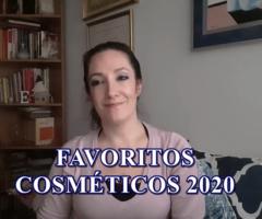 FAVORITOS COSMÉTICA 2020