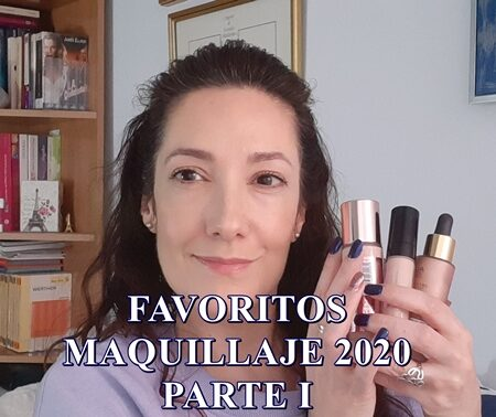 FAVORITOS MAQUILLAJE 2020 PARTE I