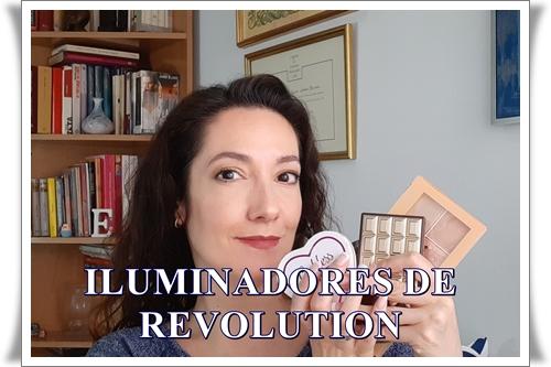 ILUMINADORES DE REVOLUTION