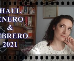 HAUL ENERO & FEBRERO 2021