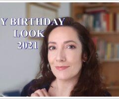 MY BIRTHDAY LOOK 2021